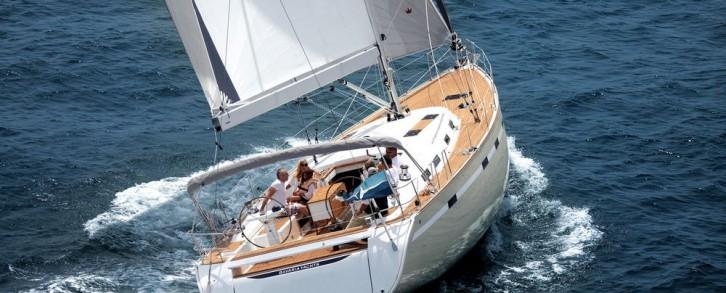 Conceptos básicos para comenzar a navegar a vela