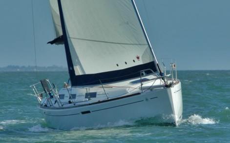 ¿Qué se necesita para navegar en velero?