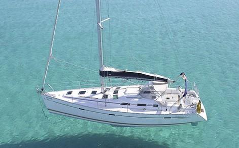 El Ibiza Uno, un velero para disfrutar de un gran crucero desde Valencia