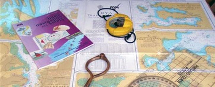 Atribuciones del certificado Coastal Skipper and Yachtmaster Offshore
