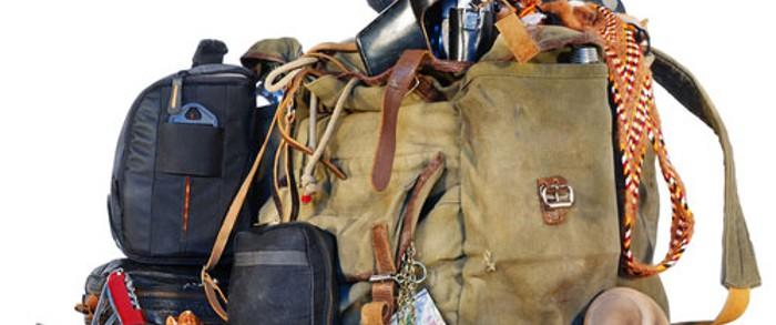 ¿Qué equipaje hay que llevar para una travesía a vela?